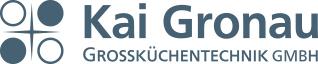 Kai Gronau Großküchentechnik GmbH - Hamburg, Kiel, Lübeck